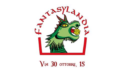 Fantasylandia, Via 30 ottobre, 15 (Trieste)