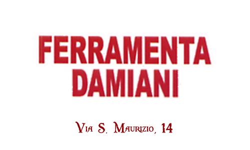 Ferramenta Damiani, Via S. Maurizio, 14 (Trieste)