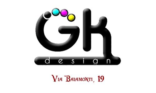 GK Design, Via Baiamonti, 19 (Trieste)