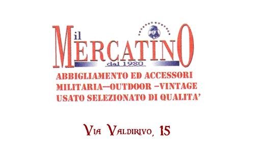 Il Mercatino, Via Valdirivo, 15 (Trieste)