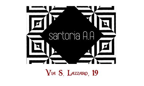 Sartoria A.A, Via S. Lazzaro, 19 (Trieste)