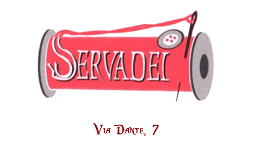 Servadei, Via Dante, 7 (Trieste)